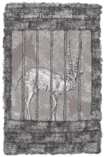 binnenwerk de gazalle in de ezelstal