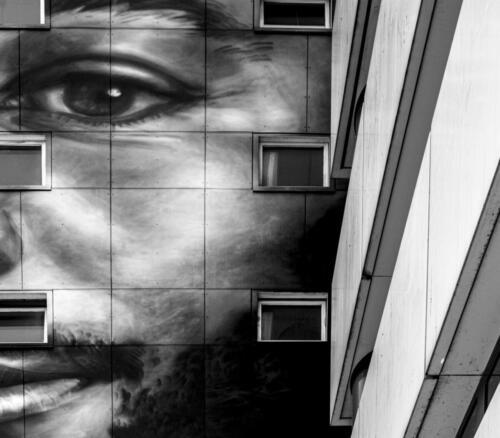 rotterdam streetart